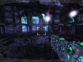 Pre-Alpha Test and automatic regeneration