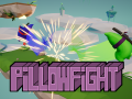 Trailer for Pillow Fight