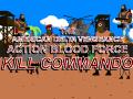 ...KILL COMMANDO finally released!