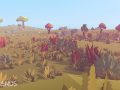 Floatlands devblog #40 - weekly update