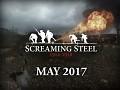 Screaming Steel - May 2017 News