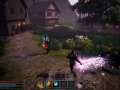 Fictorum Update #44: New Spellblade Ability and Destructible Damage