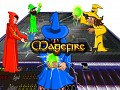 Creatures of Magefire