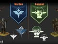 New Faction Insignia, Field Machine Gun, and More!