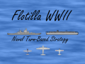 Flotilla WWII: new demo with major graphics update
