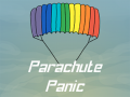 Parachute Panic Now Available on IndieDB