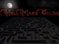 HellMaze Online intro and first dev log