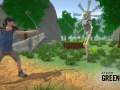The boy and the golem [Greenlight] Update 1