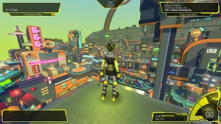 Hover is now available on Steam