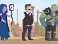 Devblog #05: Characters – Part 1