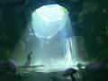 Pine DevBlog #34 - Sliding and Subterrains