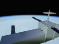 Update 18! [That's no moon, thats a Space station!!!]