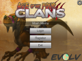 Age of the Four Clans Relocation Announcement