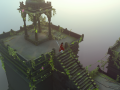 In Game Environment WIP