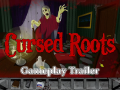 Cursed Roots - Gameplay Trailer & PC Demo Announcement