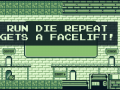 Run Die Repeat gets a facelift!