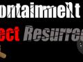Regarding updates about SCP CB - Project Resurrection Mod
