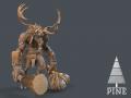 Pine DevBlog #35 - Smooth-LODs and Storyboards