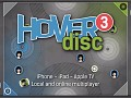 Hover Disc 3 - The Multiplayer Partygame released today - FREE