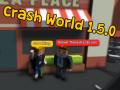 Crash World 1.5.0 brings new car and a magic hat