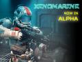 Xenomarine Alpha 1: New Features, part 1