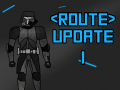 Route Update 1: Lighting,Health, and more!