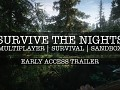 Official Alpha Gameplay Trailer + Humble Store Launch + Steam Store Page