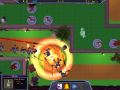 3D Tower Defense Project - First Game Ever