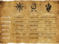 Classes & Factions