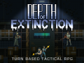 Depth of Extinction Part of the First Ever Indie MEGASHOW