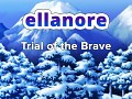 New content - Trial of the Brave