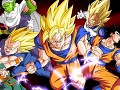Dragon Ball Z Online Overview