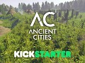 Ancient Cities now on Kickstarter
