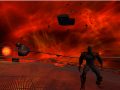 Omega Extinction - The Maps!