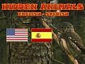Hidden Animals: English - Spanish released on Steam!