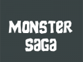 Monster Saga Prototype Announcement