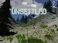 Unsettled – last update for the preview build