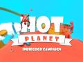 Hot Planet started IndieGoGo campaign