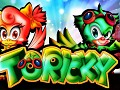 Toricky's Free Demo available on Steam!