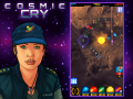 Cosmic Cry - Tower Defense Update now available (FREE!)