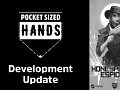Dev Update 4 - We're going to EGX