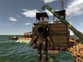 "Landless 0.34 ""Deep Sea Horrors"""