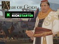 Ash of Gods - 100% Funded on Kickstarter