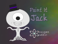A new look for Paint It Jack