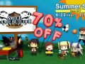 2017 Steam Summer Sale is here!!