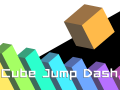 PLAYPLAYFUN'S IMPRESSION ON CUBE JUMP DASH