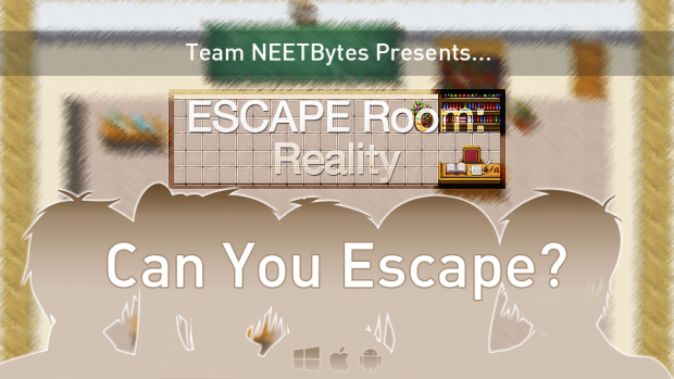ESCAPE Room: Reality - Can You Escape?
