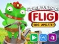 Adventures of Flig: BIG UPDATE!