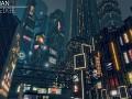 Update #4 Metropolis