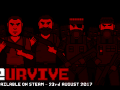 2URVIVE - Available on August 23rd 2017